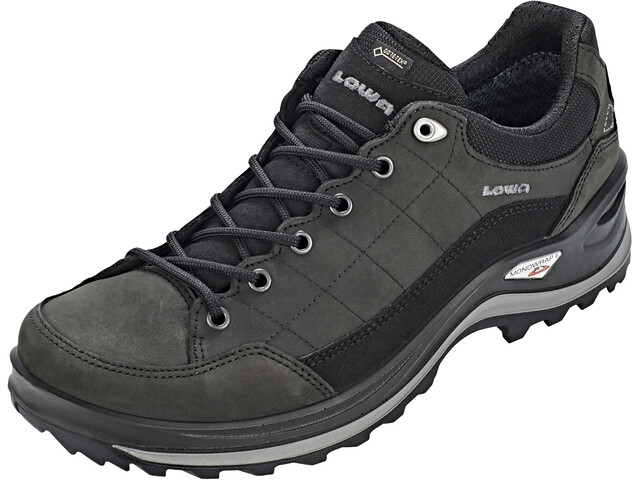 Lowa Renegade III GTX Low Shoes Men black